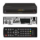 THOMSON THC300 HD Receiver für digitales Kabelfernsehen...
