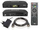 COMAG HD10 Digitaler HD Sat Receiver (Full HD, HDTV, DVB-S2,...