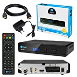 Kabel Receiver DVB-C SET: HB DIGITAL HD 350C DVB-C Receiver...