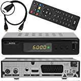 Anadol ADX 111c digitaler Full HD Kabel-Receiver [Umstieg...