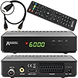 Anadol HD 202c digitaler Full HD Kabel Receiver für...