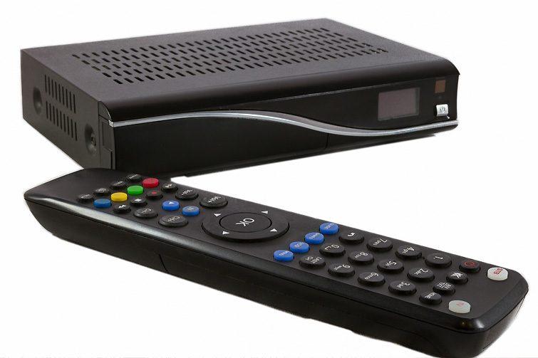Digitaler Kabelreceiver Test und KaufDigital Test